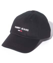 TOMMY JEANS/ロゴキャップ/503490102