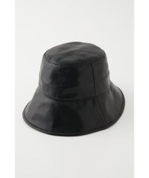 SLY/VEAGAN LEATHER BUCKET ハット/503539389