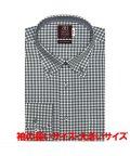 BRICKHOUSE/ワイシャツ 長袖 形態安定 ボタンダウン 綿100% 袖の長い・大きいサイズ メンズ/503539639