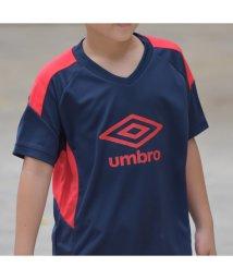 umbro/TRAINING TRジュニア用半袖プラクティスシャツ/503468097