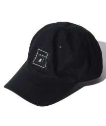 agnes b. HOMME/AA47 CASQUETTE レザールキャップ/503509716