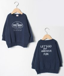 JEANS‐b2nd/ONLY WAYトレーナー/503517653