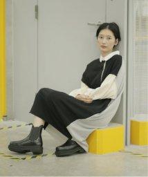 JOURNAL STANDARD/【STAND ALONE/スタンド アローン】ラガーハイショクOP:ワンピース/503541404