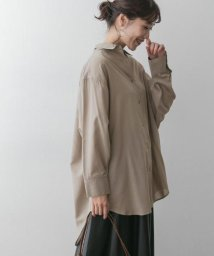 URBAN RESEARCH ROSSO/F by ROSSO オーバーシャツ/503543957