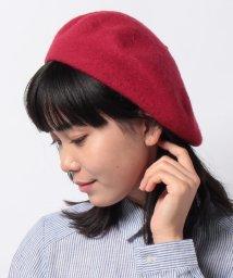 BENETTON (women)/シンプルベレー帽/502550537