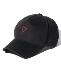 agnes b. HOMME/AA28 CASQUETTE サラエボハートキャップ/503509713