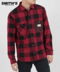 Amerikaya/【SMITH'S AMERICAN】 ブロックチェックシャツ/503506713