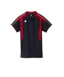 DESCENTE/【バレーボール】半袖ゲームシャツ/503513384