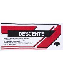 DESCENTE/スポーツフェイスタオル/503515262