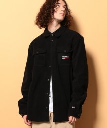 TOMMY JEANS/フリースシャツ/503517364