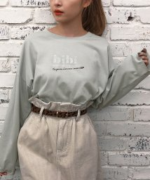 NICE CLAUP OUTLET/【one after another】ロゴロンT/503532726