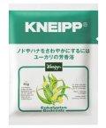 KNEIPP/クナイプ バスソルト ユーカリ 40/503542212