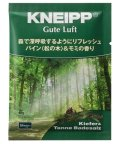 KNEIPP/クナイプ グーテルフトバスソルト パイン&モミ 40/503542213