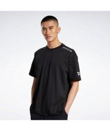 REEBOK/リーボック Reebok ウルトラマン Tシャツ / ULTRAMAN Tee (ブラック)/503554209