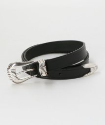 BEAUTY&YOUTH UNITED ARROWS/<TORY LEATHER> CREASED BELT/ベルト/503512360