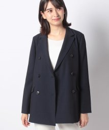 Giornea/【特別提供価格】ダブルジャケット/503531603