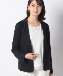Giornea/【特別提供価格】柔らかウールジャケット/503531604