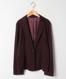 Giornea/【特別提供価格】柔らかウールジャケット/503531605