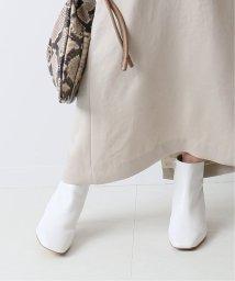 FRAMEWORK/【CORSO ROMA9】 セットバック 5.5cmヒールブーツ◆/503532070