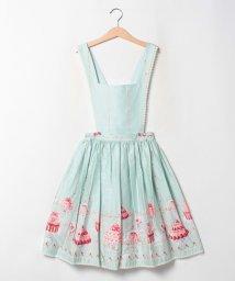 ShirleyTemple/アニバーサリーptジャンパースカート(150~160cm)/503534997