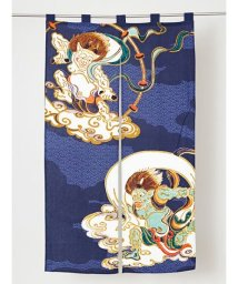 KAYA/【カヤ】浮世絵 暖簾 7INP0301/503550679