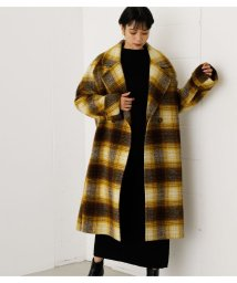 AZUL by moussy/OVERSIZE CHESTER COAT/503552786