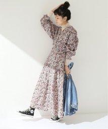 JOURNAL STANDARD relume/【KLOKE/クローク】 INFLATION MAXI DRESS:ワンピース/503555327