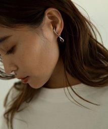 marjour/HYOTAN EAR CUFF/503557066