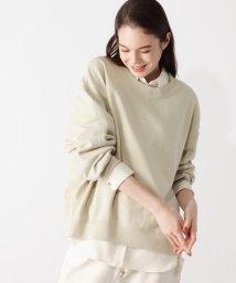 grove/【Lee】ロゴ刺しゅうクルーネックプルオーバー/503558519