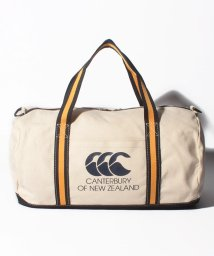 canterbury/HEAVY OZ CANVAS DUFFEL/503497363