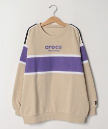 crocs(KIDS WEAR)/CROCSスウェット/503540424