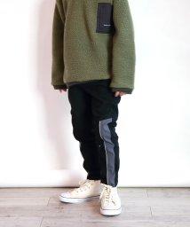 L.COPECK/ハイテンション切替パンツ(150~160cm)/503540453
