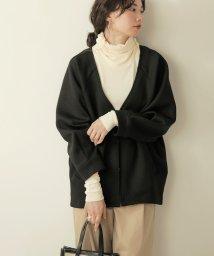 Bou Jeloud/【WEB限定】カラーレスボンディングジャケット/503543282
