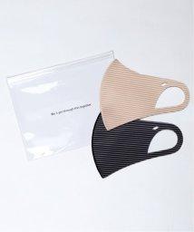 EDIFICE/《予約》【2枚セット】FUNCTION マスク/503558850