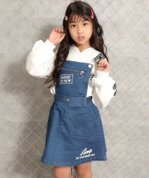 ANAP KIDS/2WAYジャンパースカート/503559025