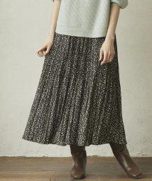 LIPSTAR/キカガラプリーツスカート/503559070