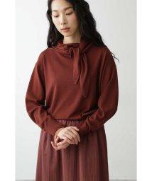 HUMAN WOMAN/◆ベーシックニットスカーフ/503559356