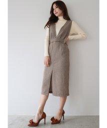 AMBIENT/2ウェイセパレートジャンパースカート/503560065