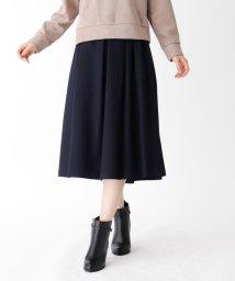 SOUP/梨地タックギャザースカート/503560490