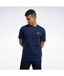 REEBOK/リーボック Reebok クラシックス ベクター Tシャツ / Classics Vector Tee (ブルー)/503560660
