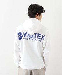 JOURNAL STANDARD/《予約》【VIBTEX×JOURNAL STANDARD】ワイド スウェット パーカー/503561114