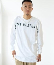 BEAMS MEN/【SPECIAL PRICE】BEAMS T / OFF THE BEATEN PATH ロングスリーブ Tシャツ/503561211
