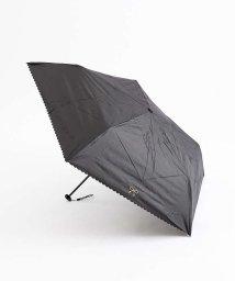 LOWELL Things/【晴雨兼用】★折りたたみ傘/スーパーライトリボン/503561730