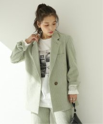 JOURNAL STANDARD/【SAYAKADAVIS/サヤカ デイヴィス】 Oversized Blazer:ジャケット/503561740