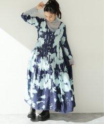 JOURNAL STANDARD/【NOMA t.d.】Bleach Gatherd Dress:ワンピース/503561774