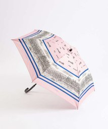 LOWELL Things/★manipuri/【晴雨兼用】折りたたみ傘タウンエスケイプ/503562404