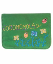 Jocomomola/オリジナル刺繍パスケース/503562826