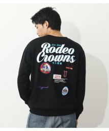 RODEO CROWNS WIDE BOWL/メンズMIX PATCHスエット/503562908