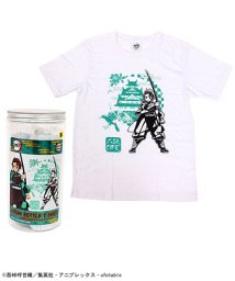 TopIsm/鬼滅の刃(きめつのやいば)ボトルTシャツ限定モデル3種類/503563218