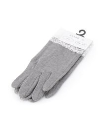 ITS' DEMO/【抗菌防臭】レース使い手袋/503563534